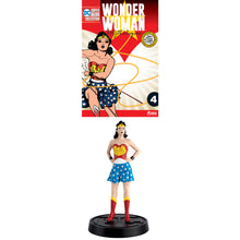 Additional image of DC Super Hero Collection Wonder Woman Mythologies #4: First Appearance Wonder Woman