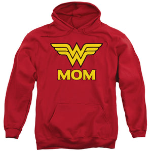 Wonder Woman Wonder Mom Hoodie