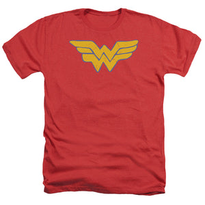 Wonder Woman Rough Wonder T-shirt