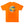 WORLD TEE-ORANGE