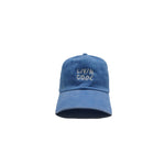 LIVINCOOL BLUE CAP