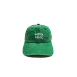 LIVINCOOL GREEN CAP