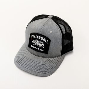 Bear California - Structured Mesh Hat