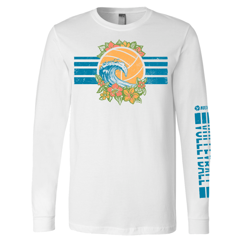 Riptide Long Sleeve Shirt