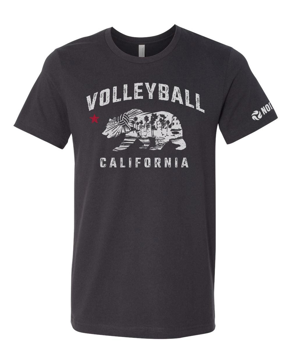Bear California - No Dinx Volleyball