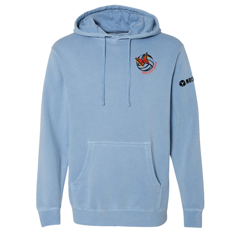 Free Your Game Hoodie