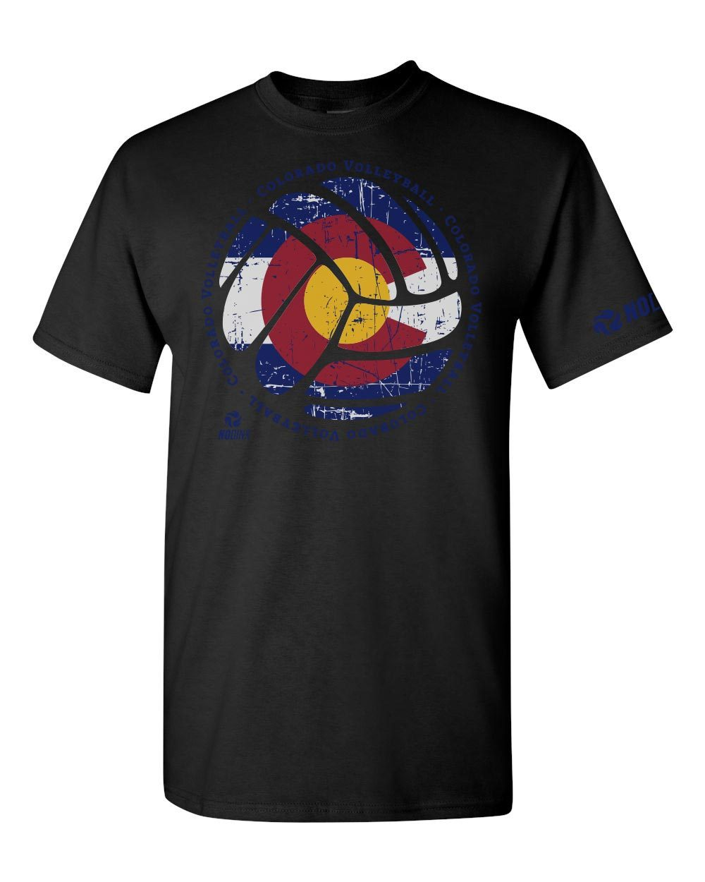 Colorado Ball - No Dinx Volleyball