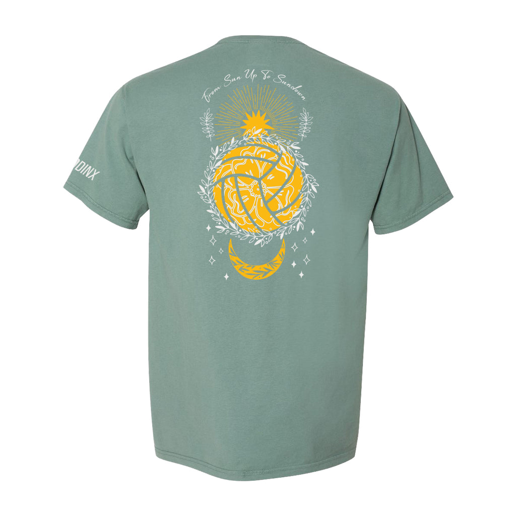Celestial Short Sleeve Shirt