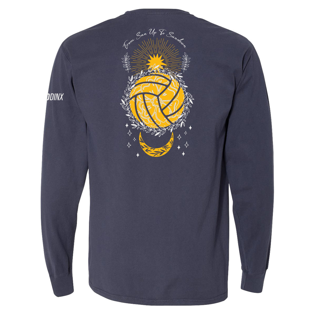Celestial Long Sleeve Shirt