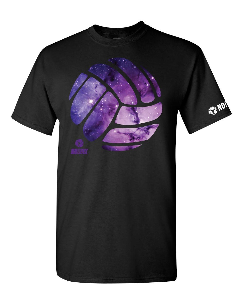 Galaxy Ball - No Dinx Volleyball