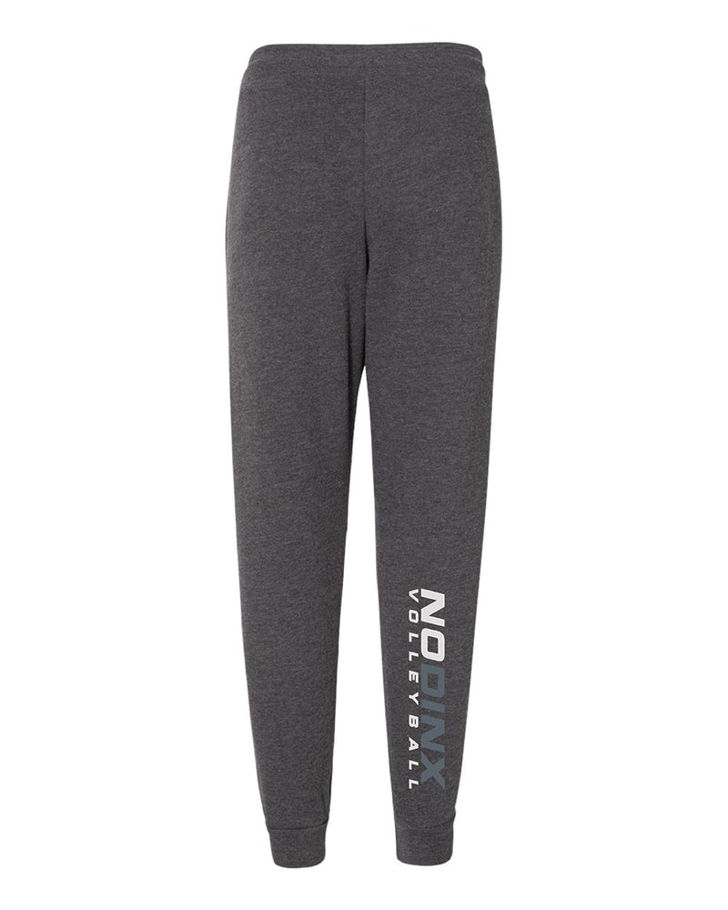 NDVB Joggers - No Dinx Volleyball