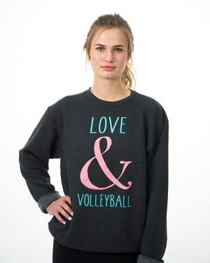 Love & Volleyball
