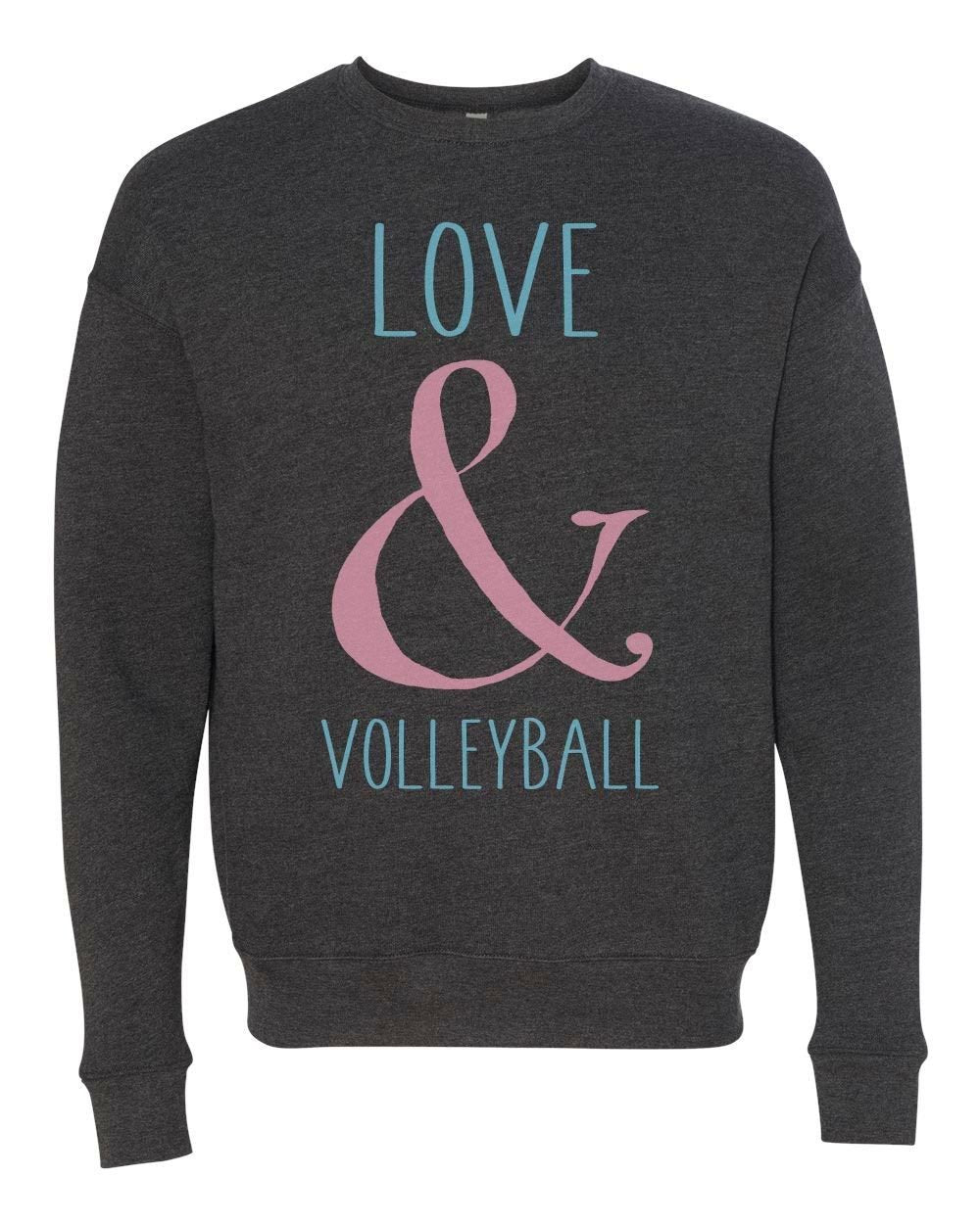 Love & Volleyball - No Dinx Volleyball
