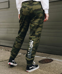 NDVB Camo Jogger - No Dinx Volleyball