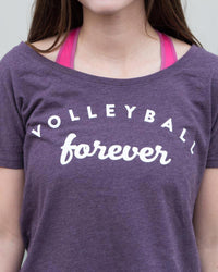 Volleyball Forever - No Dinx Volleyball