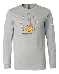 Volley Llama - No Dinx Volleyball
