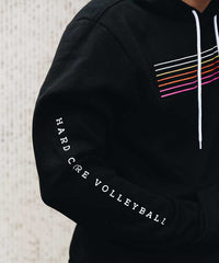 Parallel - No Dinx Volleyball