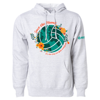 Save The Planet Hoodie