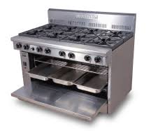 Cook Top Combos / Ovens