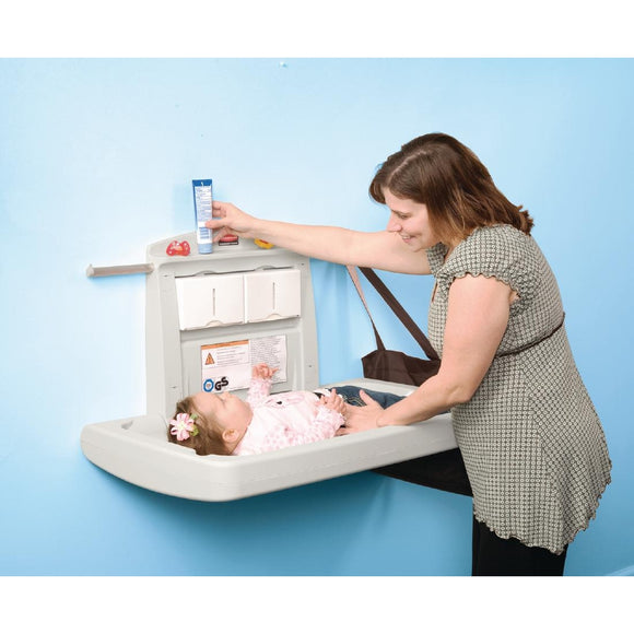 Rubbermaid Baby Changing Station - From as little as $0.59 per day