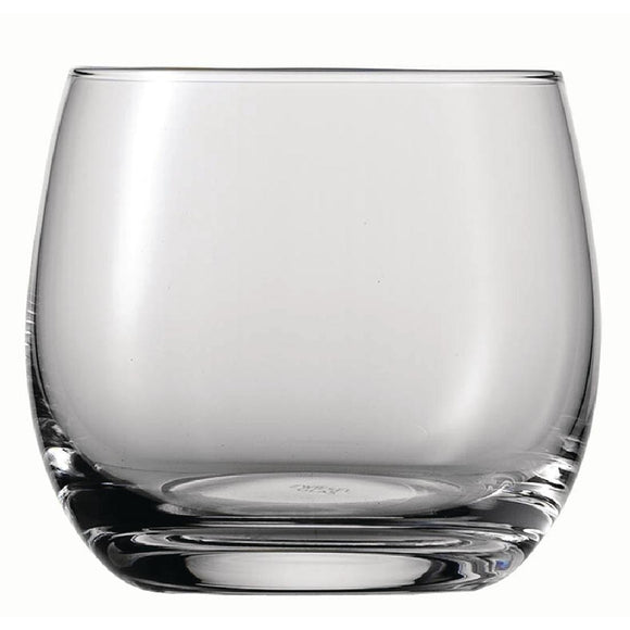 Schott Zwiesel Banquet Old Fashioned Glass 400ml - Pack of 6