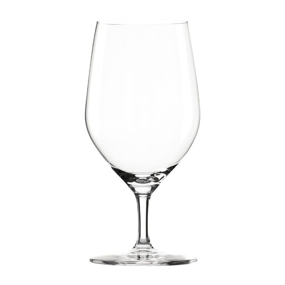 Stolzle Ultra Short Stem Beer Glass 450ml - Pack of 6