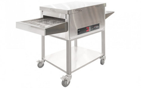 W.CVP.F.36.24 P36 FREESTANDING PIZZA CONVEYOR OVEN - PAYMENTS FROM $12.43 P/DAY*