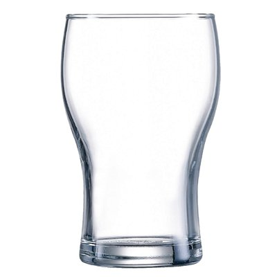 Arcoroc Washington Beer Glasses 425ml - Pack of 48