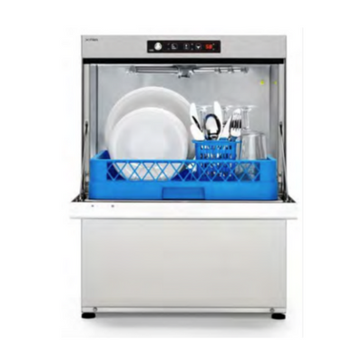 Sammic X-50B DD Dishwasher - Payments from $4.12 P/Day*
