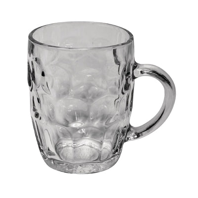 Handled Beer Mugs 575ml - Pack of 24