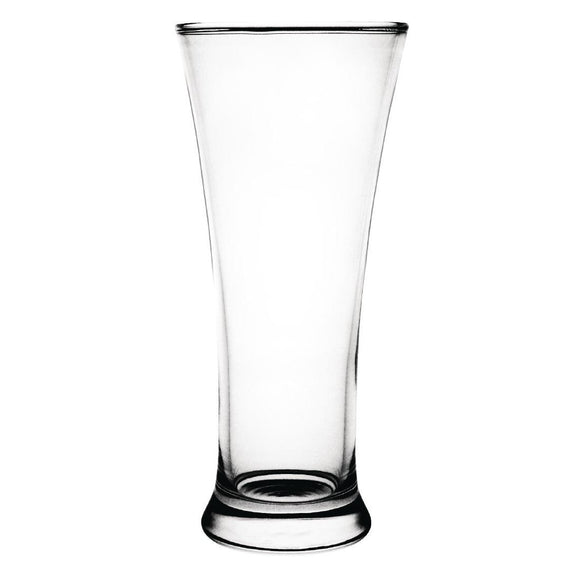 Olympia Pilsner Beer Glasses 340ml - Pack of 24