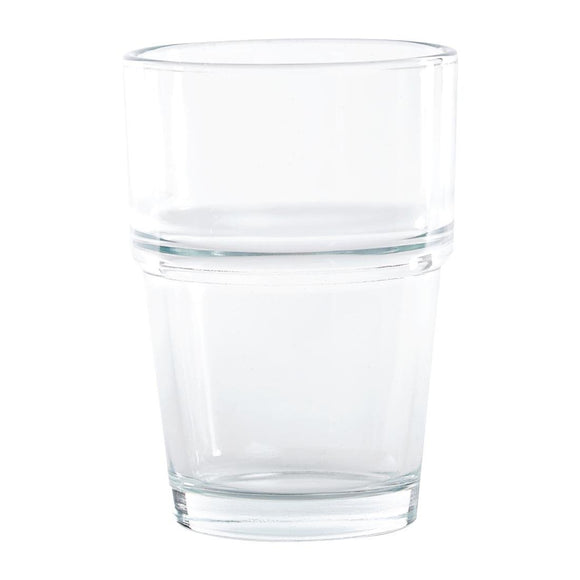 Olympia Stacking Tumbler 200ml - Pack of 12