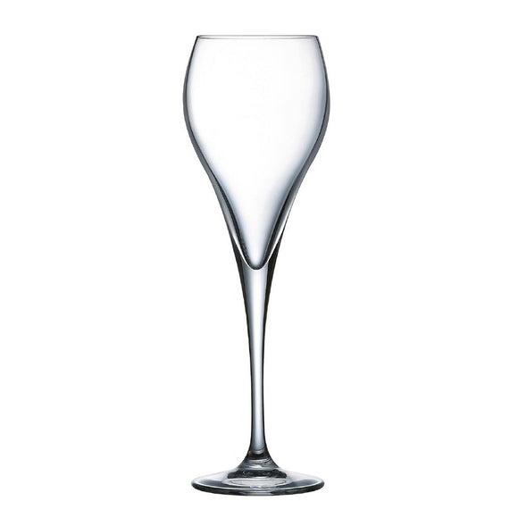 Arcoroc Brio Champagne Flutes 160ml - Pack of 24