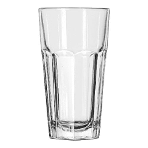 Gibraltar Cooler Glass - 355ml - Pack of 12