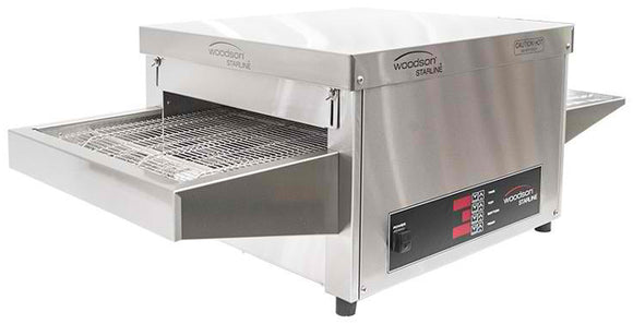W.CVS.L.30 LARGE SNACKMASTER CONVEYOR OVEN - PAYMENTS FROM $4.95 P/DAY*