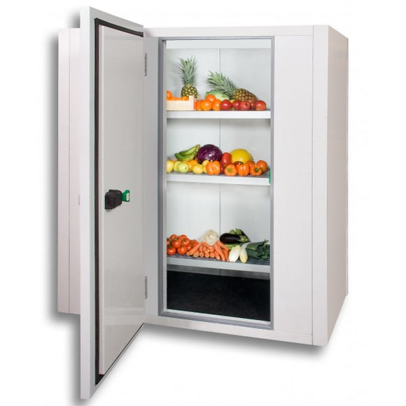 M2FR2626F BROMIC MODULAR FREEZER ROOM - PAYMENTS FROM $5.85 P/DAY