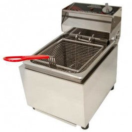 W-FRS80 Single pan Fryer - Payments from $0.45 P/DAY*