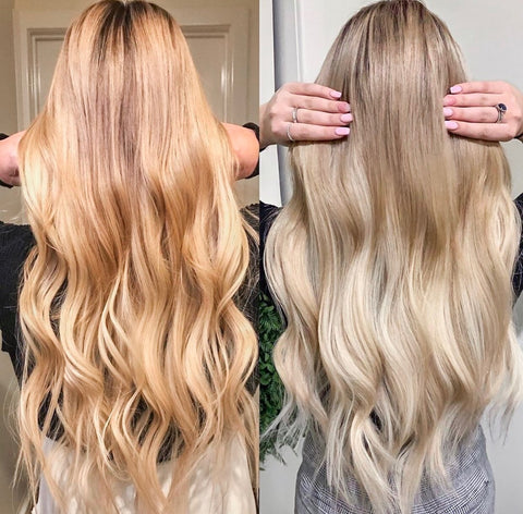 How to Find and Buy the Best Human Hair Extensions Online?