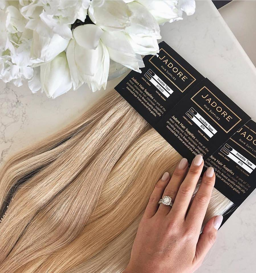 Buy Tape In Hair Extensions Online – Tips for Great Shopping
