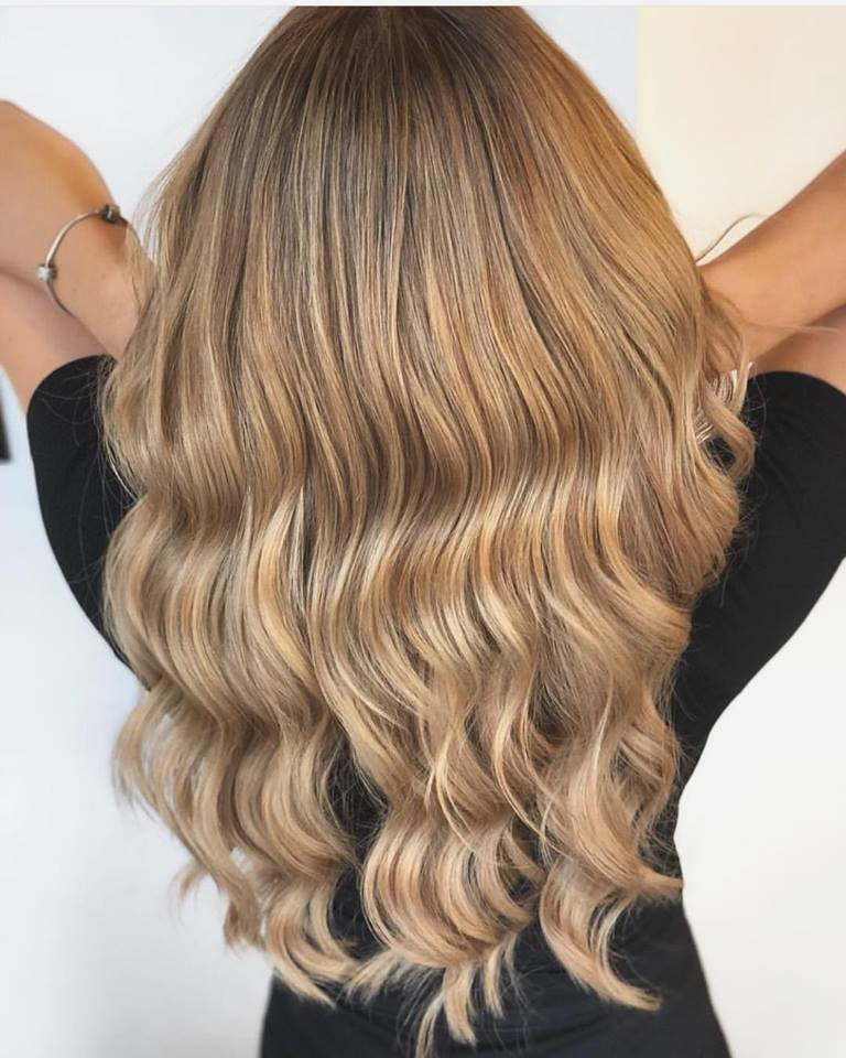 7 Reasons Why You Should Choose Tape-In Hair Extensions