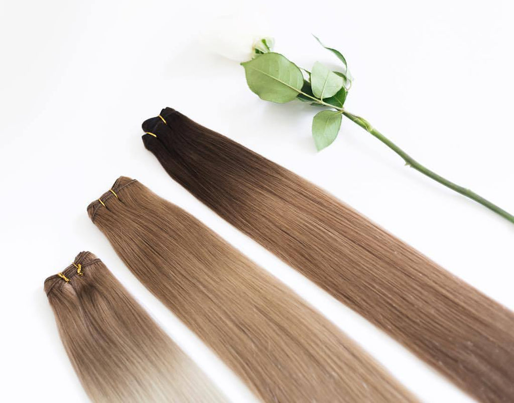 Buying Hair Extensions Online: Basics for First-Timers