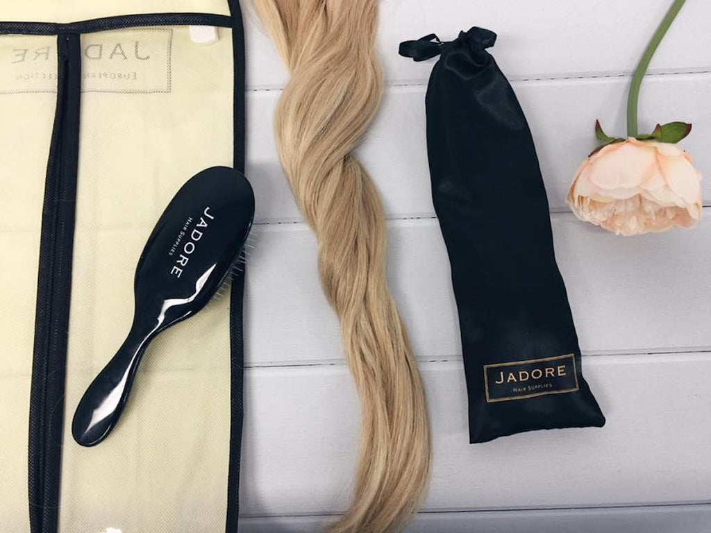 Top 5 Reasons for Selecting Jadore Hair Extensions