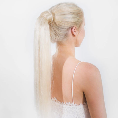 Ponytail Hair Extensions – The What, Why & How