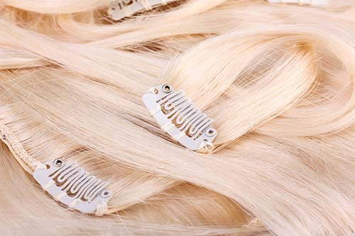 10 Common Questions About Clip In Hair Extensions Answered By Jadore Australia Hair Extensions Pros