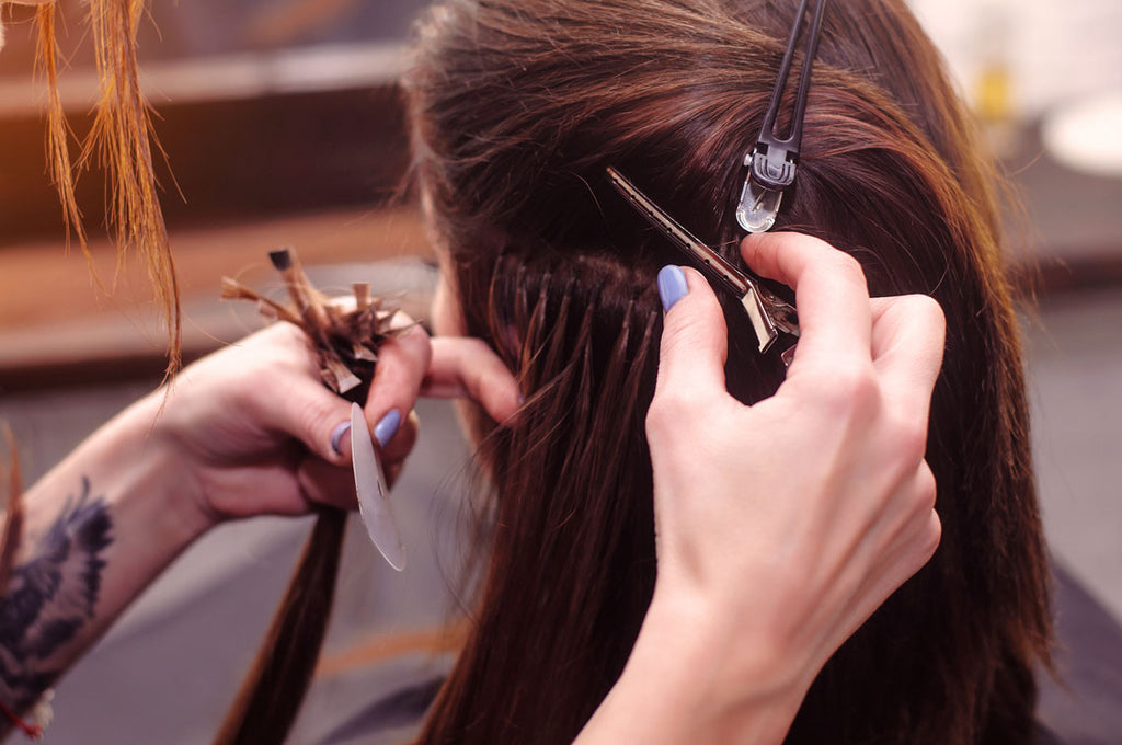 Are Your New Hair Extensions Really Russian?