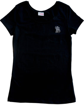 Jadore Branded Short Sleeve T-Shirt