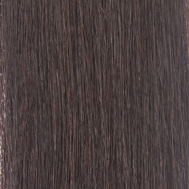 Luxury Weft Hair Extensions - Deluxe Package