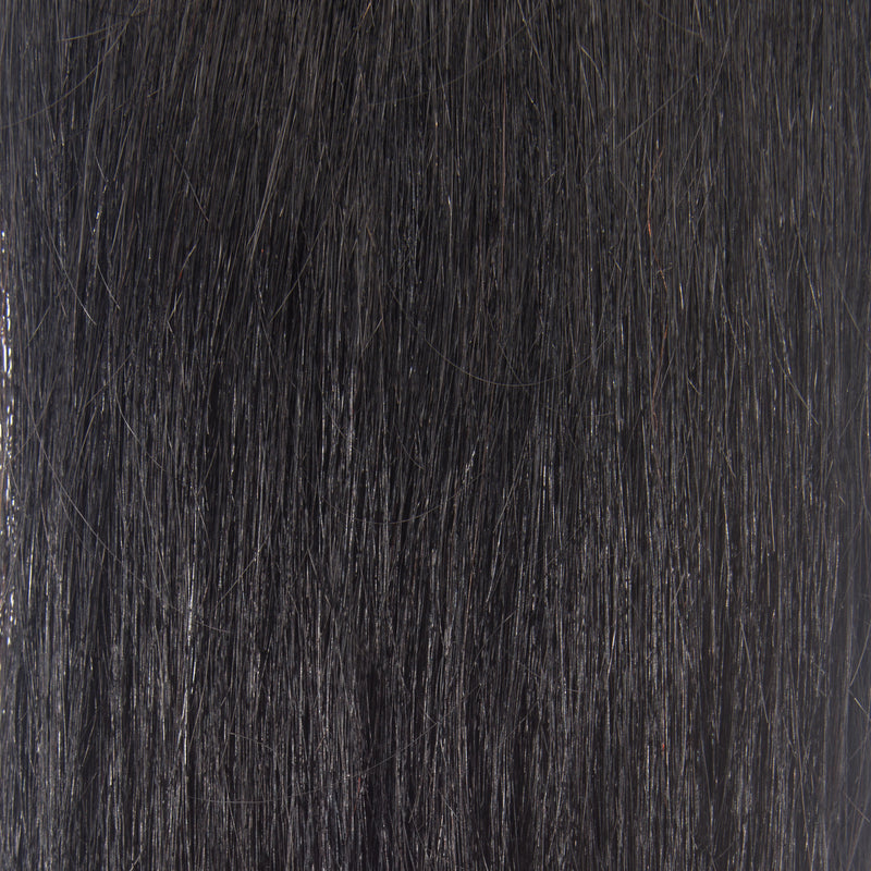 Classic Weft Hair Extensions - Petite Package