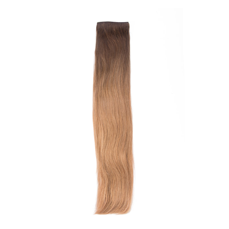 Classic Weft Hair Extensions - Ultimate Package