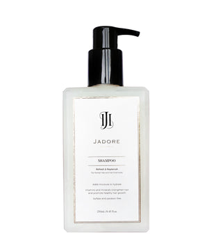REFRESH & REPLENISH SHAMPOO